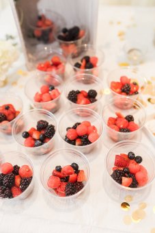 berry cups